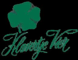 Logo klavertje vier
